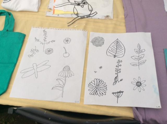 garden's inspirations